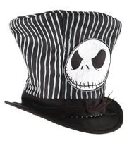 Hat Jack Top Hat