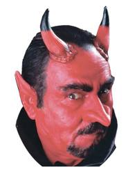Woochie Ear Tips Devil