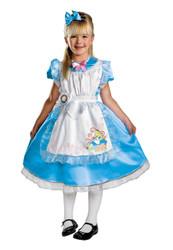 Alice Deluxe Child 4x-6x