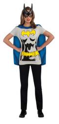Batgirl Sexy Shirt Large