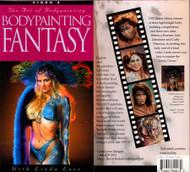 Body Painting Fantasy