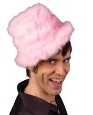 Hat Purple Rapper
