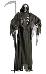 Standing Reaper W/moving Jaw