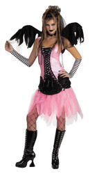 Graveyard Fairy Adl Costume