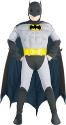 Batman Musc Chest Child Lg