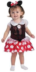 Baby Minnie 12 18 Months