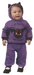 Hooded Bat 2pc 18 24 Months