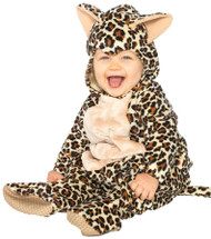 Anne Geddes Baby Leopard 18-24