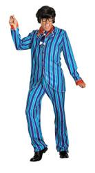 Austin Powers Carnaby Suit 42-