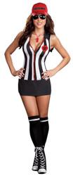 Referee Shelia B Cheatin Large