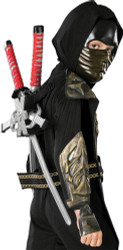 Dragon Ninja Weapon Backpack