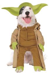 Star Wars Yoda Dog Small