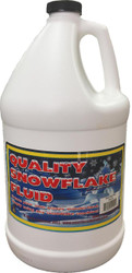 Snow Flake Fluid Gallon Sz