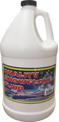 Snow Flake Fluid Gallon Sz