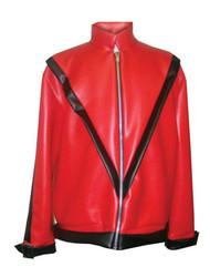 Jacket 80's Pop Star