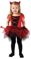 Devilina Toddler 24mth-2t