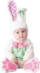Baby Bunny Toddler 6-12