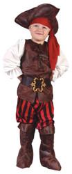 High Seas Pirate Toddler Boy