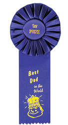 Ribbon Award Deluxe Dad