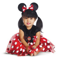 Minnie Infant Red 12-18 Months