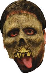 Z-ekk Latex Mask