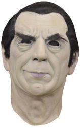 Bela Lugosi Dracula Latex Mask