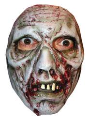 B Spaulding Zombie 4 Adlt Face