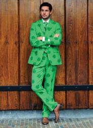 Patrick Suit Size 38