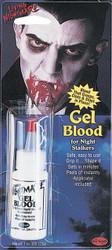 Living Nghtmr Gel Blood 1oz