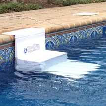 PoolPup Pool & Spa Stairs For Pets