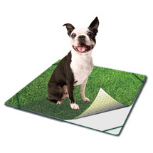 Pooch Pad Traveler Indoor Turf Dog Potty