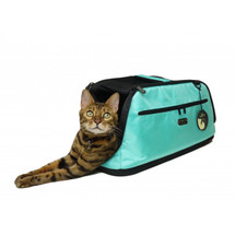 Sleepypod Air Robin Egg Blue Pet Carrier