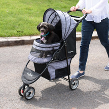 Regal Plus Starry Night Pet Stroller