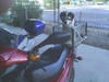 Motorcycle Riding