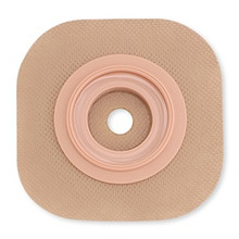 Hollister New Image CeraPlus Convex Ostomy Skin Barriers Pre-Cut 11506