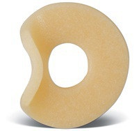 Control leaks when you wear your ostomy appliance with 839002 Eakin Cohesive Seals by ConvaTec. It will absorb stoma leaks giving your peristomal skin the chance to heal from redness/irritation.  Mold it, form it, tear it in half, and then position it around your stoma to your preference.