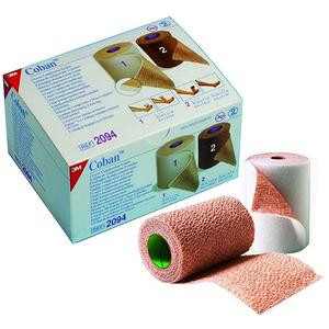 3M Coban™ 2 Layer Compression System, Tan