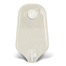SUR-FIT Natura Urostomy Pouch with Accuseal Tap with Valve
