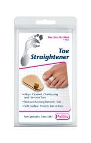 Budin Single Toe Corrector Splint