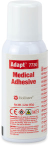 Hollister Medical Adhesive Spray 7730