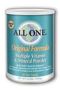 ALL ONE Original Formula-66 Day Supply