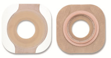 New Image Pre-Sized FlexWear Skin Barrier, Floating Flange, with Tape 14308