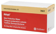 Hollister Adapt No Sting Skin Protective Wipes,7917