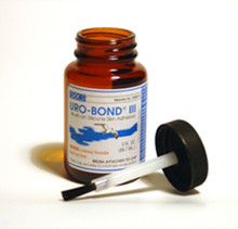 Uro-Bond® III Brush-On Adhesive