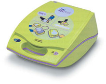 AED Plus Automated External Defibrillator