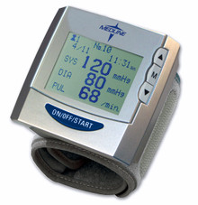 Premium Wrist Blood Pressure Monitor