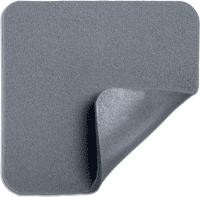 287100 Molnlycke Health Care Mepilex® Ag Antimicrobial Soft Silicone Absorbent Foam Dressing with Silver