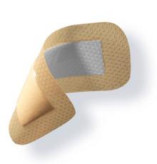 Mepilex Border Lite Self Adherent Silicone Foam Dressing