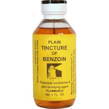 4 ounce Tincture of Benzoin