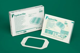 Tegaderm Film Dressing 1626W